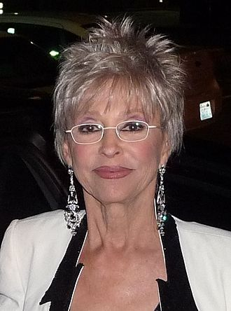 Primetime Emmy Award for Outstanding Guest Actress in a Drama Series - Rita Moreno won the award for her leading guest appearance in The Rockford Files.