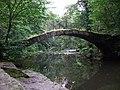 River Goyt and Roman Bridge - geograph.org.uk - 554007.jpg