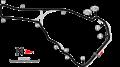 Road Atlanta moto circuit map 2003-2008.png