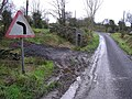 Road at Cavanacaw - geograph.org.uk - 1050055.jpg