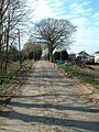 Road improvements, Rookery Road, Sutton Bridge - geograph.org.uk - 368596.jpg
