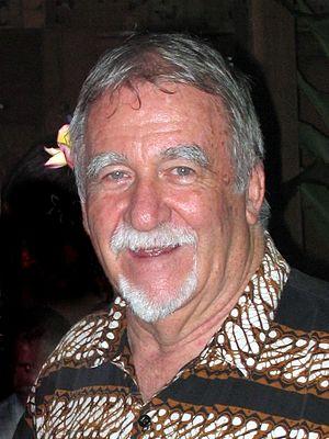 Robert E. Brown - Bob Brown circa 2004