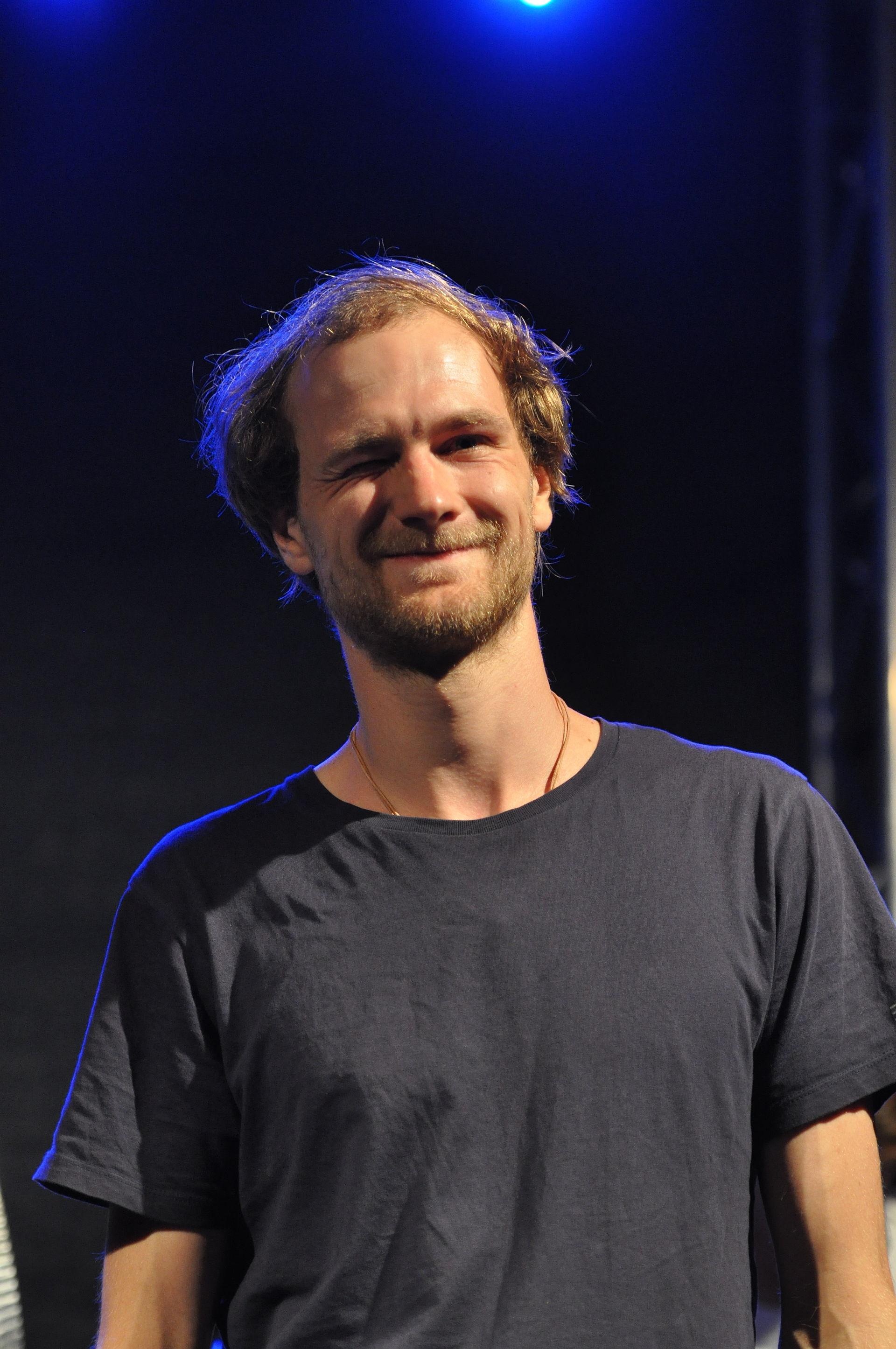 Johannes Gwisdek