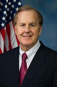 Robert Pittenger, Official Portrait, 113th Congress.jpg