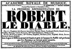 Robert le Diable (Meyerbeer) 1831.jpg