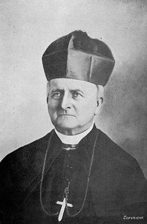Robert Dunne - The Most Reverend Robert Dunne, Archbishop of Brisbane