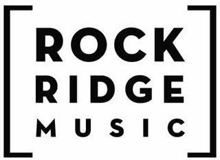 Rock Ridge Music independent music label