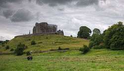 Rock of Cashel from Hore Abbey.jpg