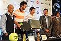 Roger Federer and Juan Martin del Potro (8367908060).jpg