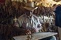 Rolling cigars, Viñales, Cuba (13967131698).jpg