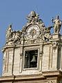 Rom - San Pietro - Die Campanone im Petersdom (7516840126).jpg