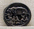 Roma, repubblica, moneta di q. caecilius metellus pius, 81 ac..JPG