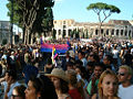 Roma gAy Pride 2000 colosseo.JPG