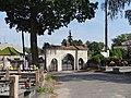 Roman-Catholic's cemetery in Brzeziny - 01.JPG
