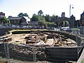 Roman Amphitheatre - geograph.org.uk - 497146.jpg
