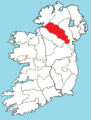 Roman Catholic Diocese of Clogher map.png