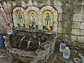 Romania Mănăstirea Sihăstria Putnei Water Source Icons.jpg