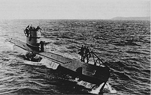 10.5 cm SK C/32 naval gun - Romanian submarine Marsuinul