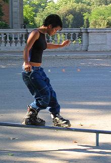 comment apprendre les patins a roulettes