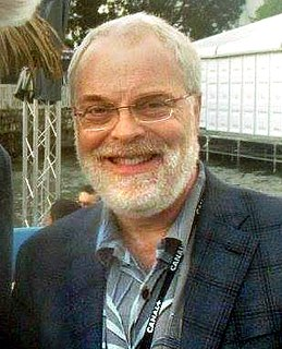 Ron Clements American animation director