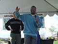 Ron Sims and Jay Inslee behind (2207553021).jpg