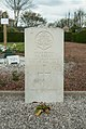Roncq (Blanc-Four) Communal Cemetery -5.jpg