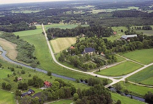 Roslags-Bro kyrka - Wikiwand