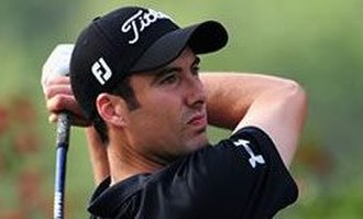 Ross Fisher - Image: Ross Fisher HSBC Champions 2010