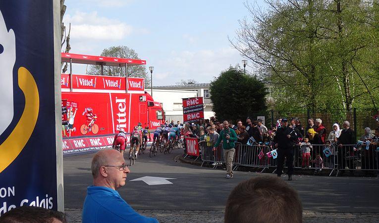 Roubaix - Paris-Roubaix, le 13 avril 2014 (A15).JPG