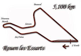 1952 French Grand Prix