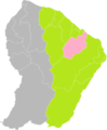 Roura (Guyane) dans son Arrondissement.png