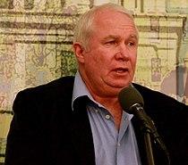 Roy Bennett 2011 (cropped).jpg