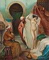 Rudolf Jelinek - Harem Scene.jpg