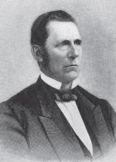 Rufus P. Ranney American judge