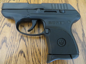 Ruger LCP - Ruger LCP 380 Pistol