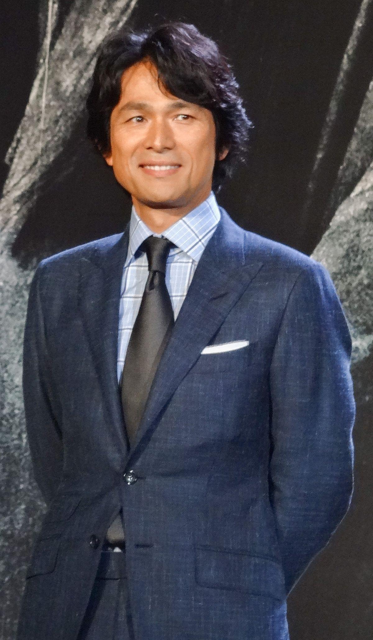 Yōsuke Eguchi - Wikip...