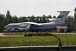 Russian Air Force Ilyushin Il-76MD Dvurekov-2.jpg
