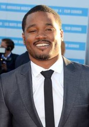 Ryan Coogler - Coogler in 2013