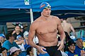 Ryan Lochte before 100 butterfly (9001310403).jpg