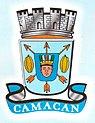 Símbolo Oficial Município de Camacã BA Brasão.jpg