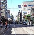 Södra delen av Drottninggatan, Norrköping, juli 2005 b.jpg