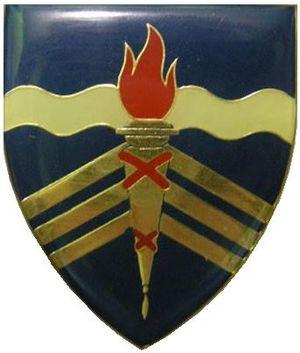Regiment Skoonspruit - SADF Regiment Schoonspruit emblem
