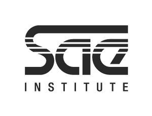 SAE Institute - Image: SAE Institute Black Logo