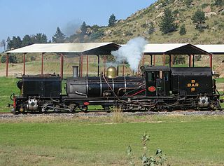 South African Class NG G16 2-6-2+2-6-2 class of South African 2-6-2+2-6-2 Garratt locomotives