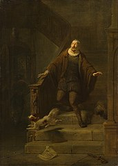 Anno 1584. De moord op Willem van Oranje