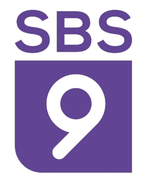SBS 9 - Image: SBS 9 logo