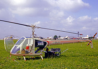 Silvercraft SH-4