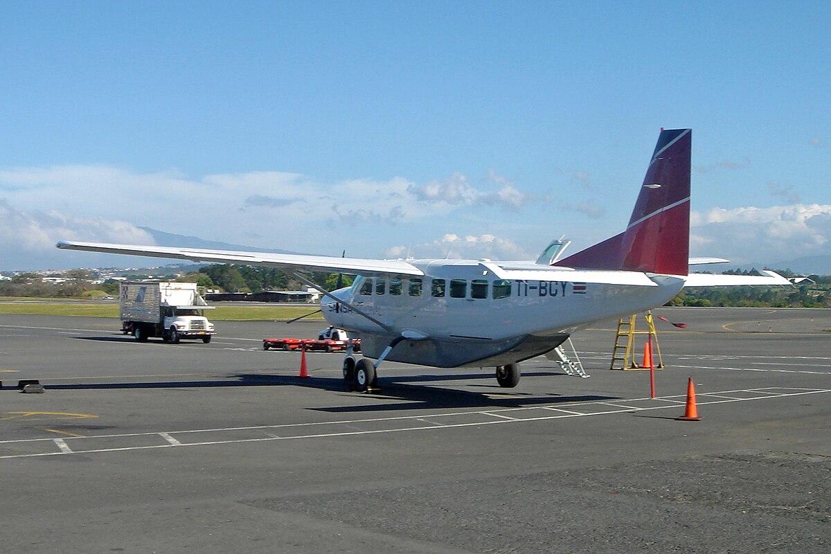 Sansa Airlines - Wikipedia