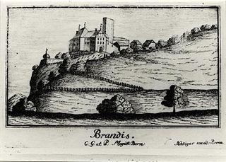 Brandis Castle (Lützelflüh)