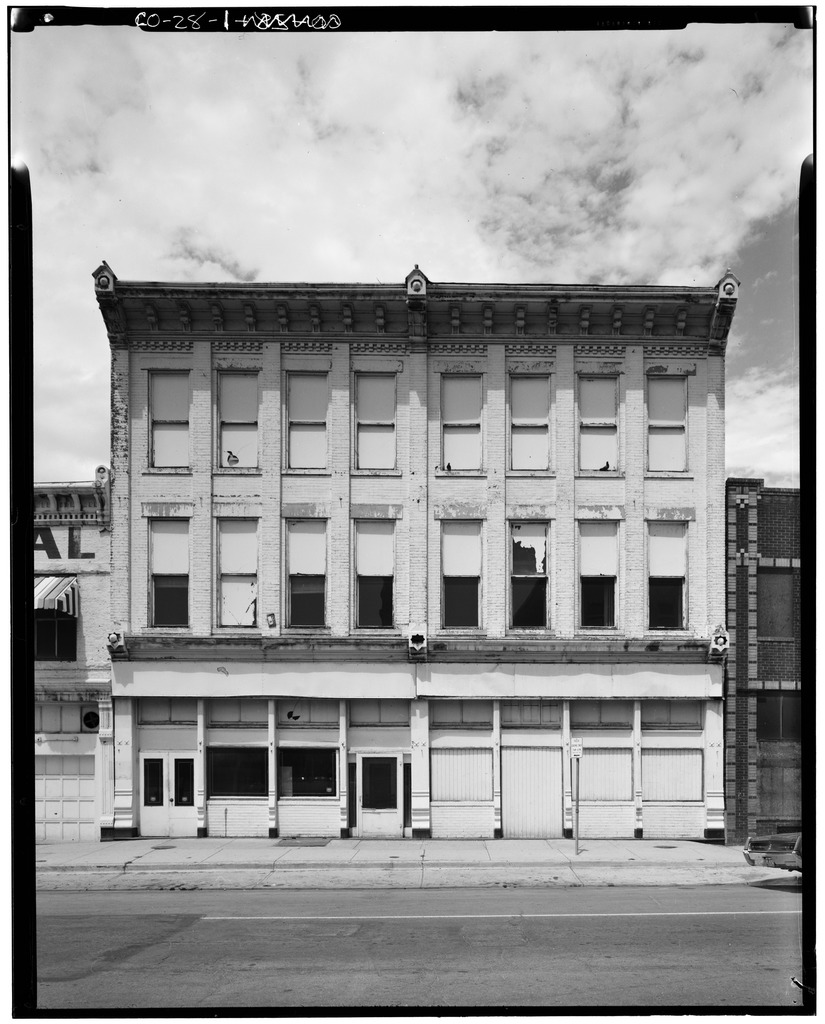 File:SOUTHEAST (FRONT) ELEVATION